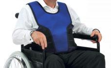 Chaleco para silla/sillon