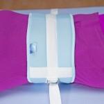 Cinturon abdominal