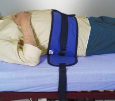 Cinturon para cama o camilla