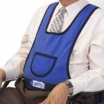 Peto CLIP para sillon o silla de ruedas