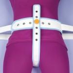 cinturon+banda perineal