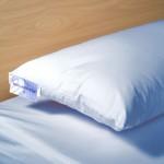 Funda de almohada con cremallera o solapa